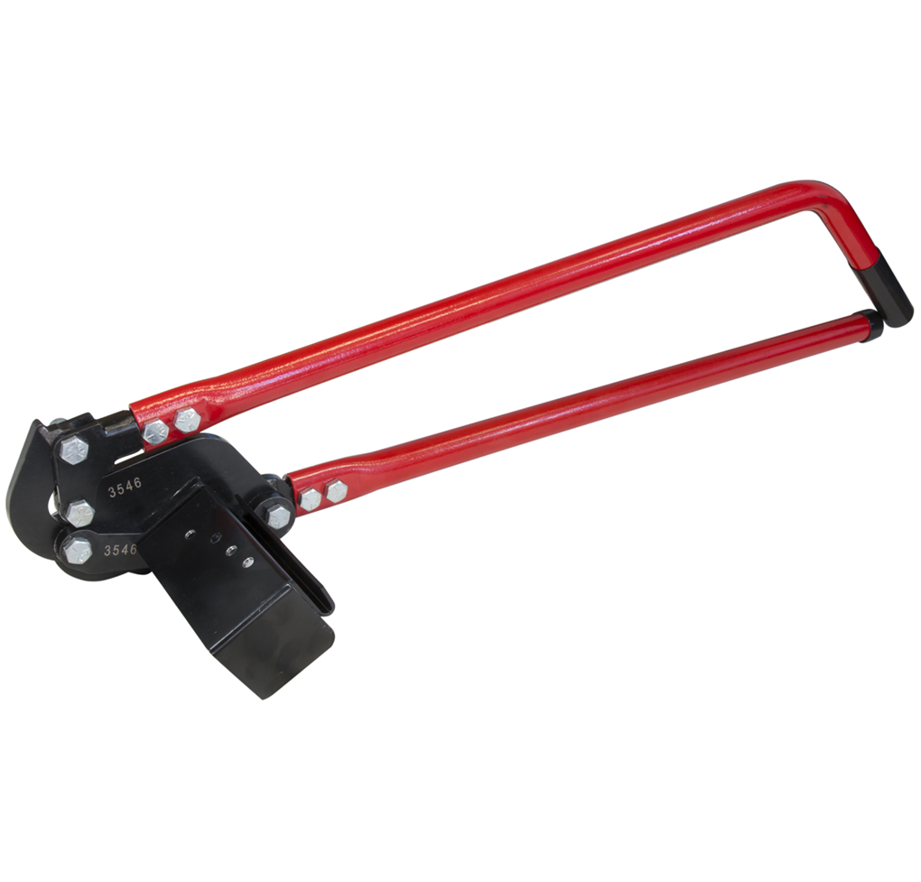 Steel Angle Cutters