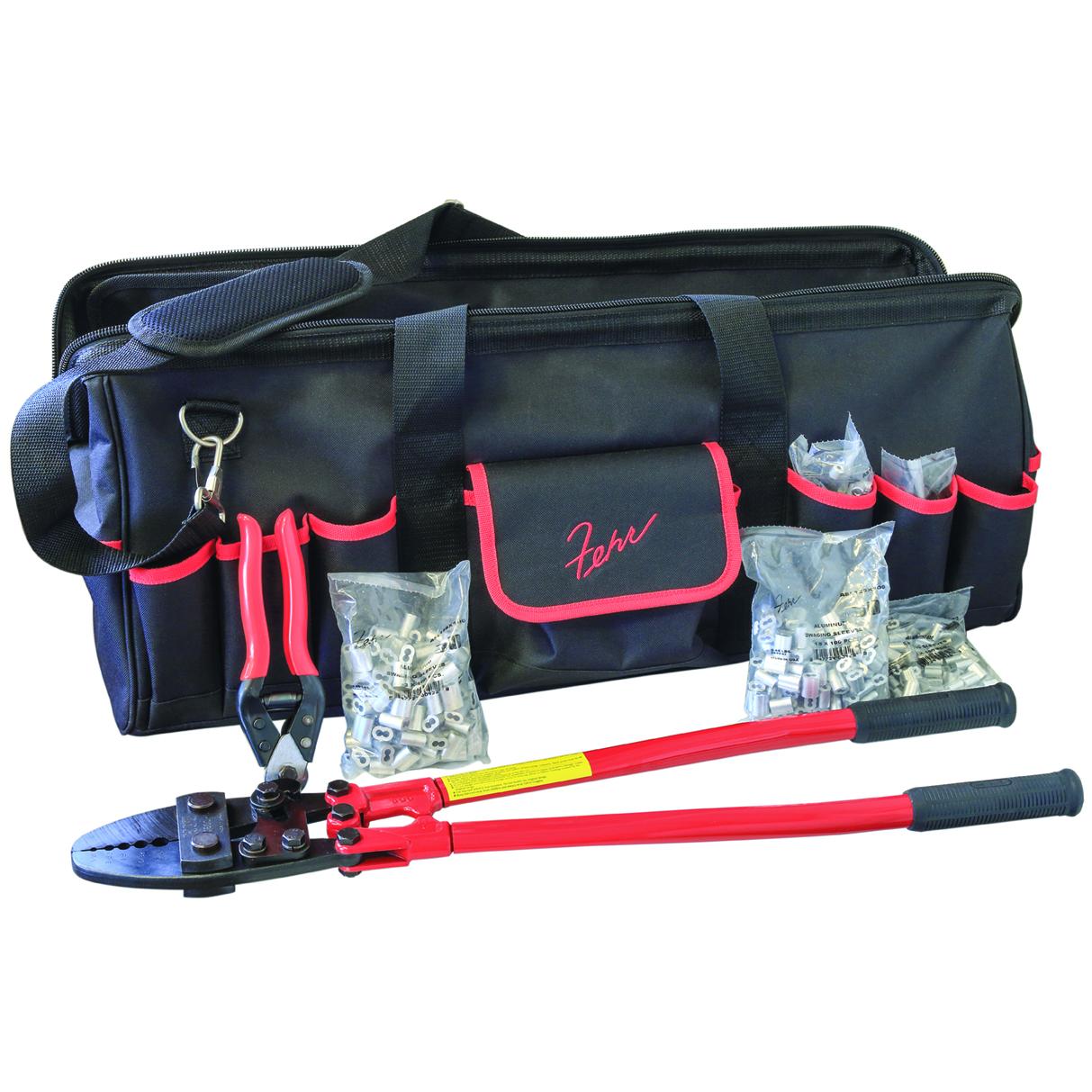 Tool Kits and Tool Bags