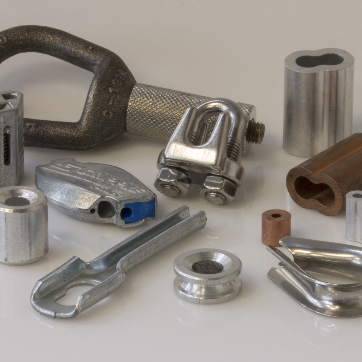 Cable & Rope Fittings