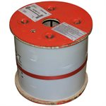 5 / 32 X 5000 FT 1X19 Type 316 Stainless Steel Aircraft Cable