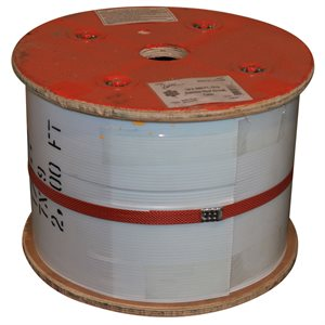 3 / 16 X 2500 FT, 7X7 Stainless Steel Aircraft Cable