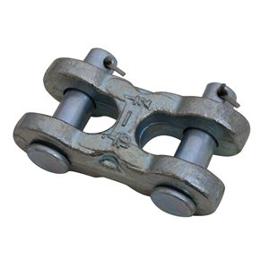 7 / 16-1 / 2 High Test Double Clevis