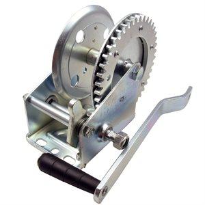1200 LB Hand Crank Winch