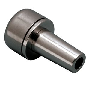 "Raileasy Flush Fitting For 5 / 32"" Stainless Cable, T-316"
