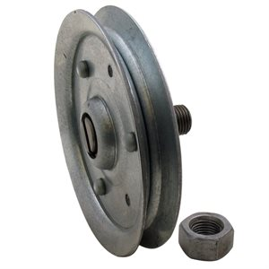 4 Stud Sheave Pulley X 10 Pcs