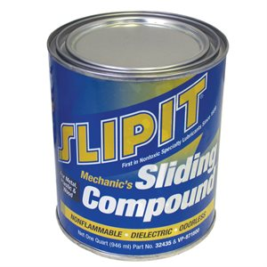 Slip-it Lubricant Quarts 32435
