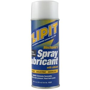 Slip-it Spray Lubricant 11237