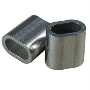1 / 8 Type 316 Stainless Steel Sleeves